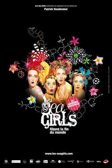 Les Sea-Girls
